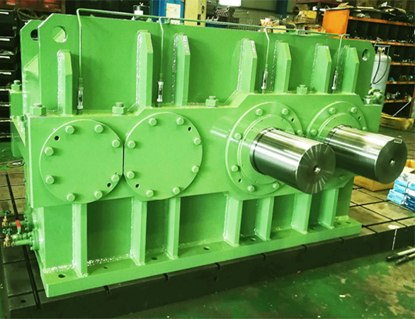 Customized design<br>Application: 160L Banbury mixer machine